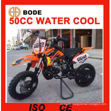 High Quality 50cc Water Cooled Engine Dirt Bike for Kids
