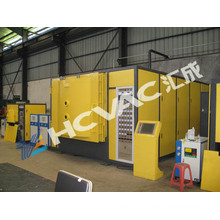 Ceramic Tiles Decorative Coating Equipmen/Ceramic PVD Coating Machine