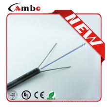 Высококачественное волокно для домашнего кабеля SM 9/125 FTTH CABLE