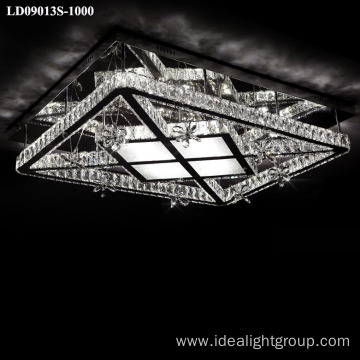 home decoration modern chandelier led chandelier