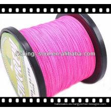 BRLN001 Cable trenzado, líneas