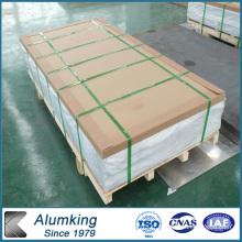 Feuille d'aluminium 5083 personnalisable