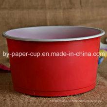 Enchating Cor de Design de Moda de Médio Food Bowls