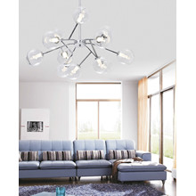 Decorative Modern LED Ceiling Lighting (MX15031-12A)