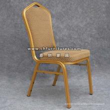 Vendas empilháveis das cadeiras do metal (YC-ZL22-18)