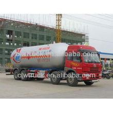 Jiefang 8 * 4 34.5м3 Сжиженный газ для продажи