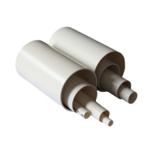 Clear UPVC Price Plastic Irrigation Large Diameter Drainage Water pipe Fitting Cheap PVC Pipe