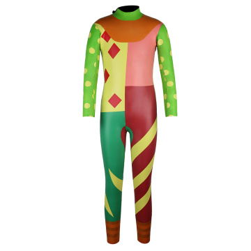 Seaskin Kid Thin 1,5mm Diving Wetsuits