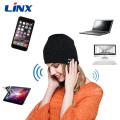 Мягкая и теплая шапка Беспроводная шапка Bluetooth Cap
