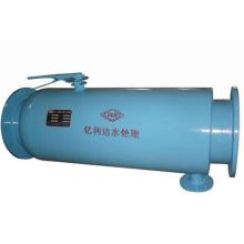 P Type 500micron Backwashing Water Filter