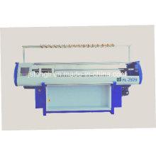 Machine à tricoter pliante entièrement informatisée Jacquard pour homme (TL-252S)