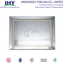 Special offer Customized SMT PCB Stencil  Laser Stencil with Frame