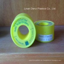 100% puro de alta qualidade sem óleo PTFE expandido vedação fita
