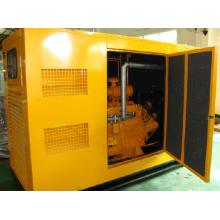 Silent Gas Generator Set (37.5kVA-1500kVA)