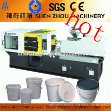 pe injection molding machine/injection molding machine Full automatic horizontal Imported world famous hydraulic component CE T
