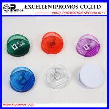 Colorido ABS promocional plástico material clipes (EP-C9074)
