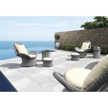 Sofa de meubles extérieurs de vente chaude