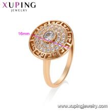 15572 Xuping mode noble élégante bague de doigt de mode pour le cadeau