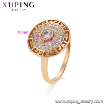 15572 Xuping мода благородный элегантный мода палец кольцо для подарка