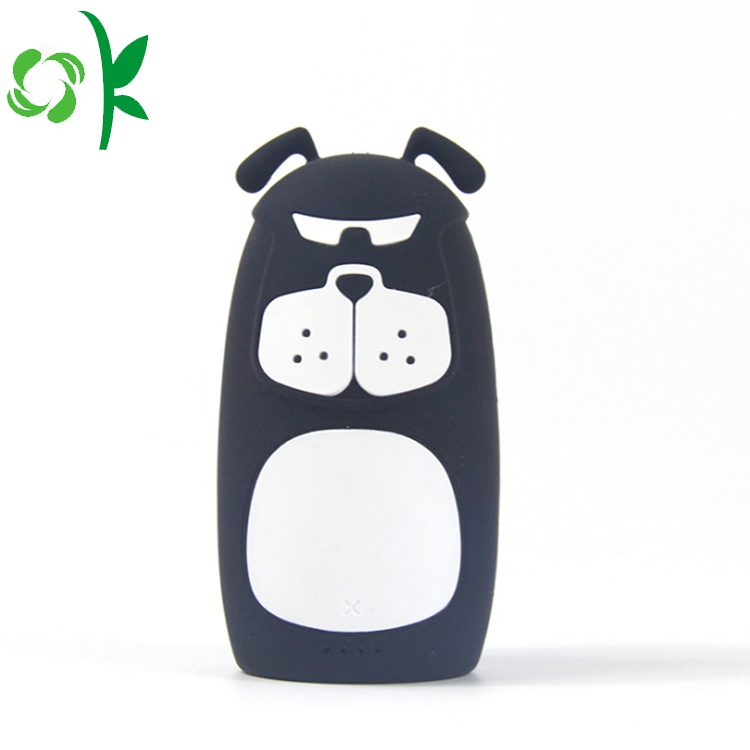 Cartoon Powerbank Case