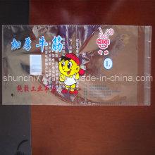 OPP Material Verpackungsbeutel (18 * 25cm * 40um)