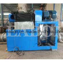 Machine de briquetage à la biomasse de bonne qualité