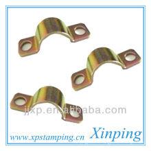 ISO9001 clips personnalisés en fil d'estampage