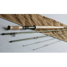 Fast Action Light Spey Fly Fishing Rod