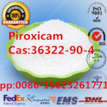 Anti-Entzündungs-Analgetikum CAS: 36322-90-4 Chemische Produkte Piroxicam