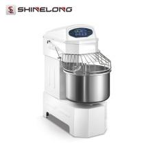 Mezclador de masa industrial eléctrico de alta calidad 25 kg