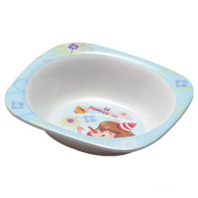 100% Melamine Dinnerware- Kid′s Tableware Children Rice Bowl (pH2019)