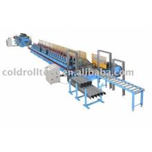 Roll Forming Machine für Dacheindeckungen
