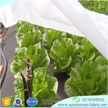 PP Spunbond Nonwoven Fabric for Agriculture & Crop Protection