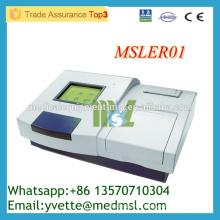 Lecteur de microplaques MSLER01M pour ELISA Elisa Microplate Reader