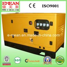 Groupe électrogène diesel silencieux de l'usine 6CTA8.3-G2 avec l'OIN approuvé