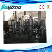 High Efficiency RO Water Purifier Manufacturing Line