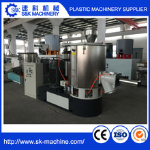 Hot Sale High Speed ​​Paddle Mixer Price for Extruder Machine
