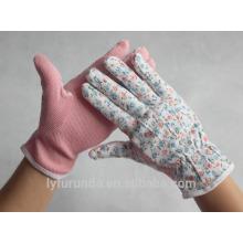 Les gants de bonne qualité pour le jardin
