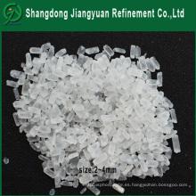 Aplicaciones de Sulfato de Magnesio