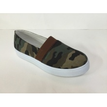 Unisex Comfortable Flat Causal Shoes (ZS 49)