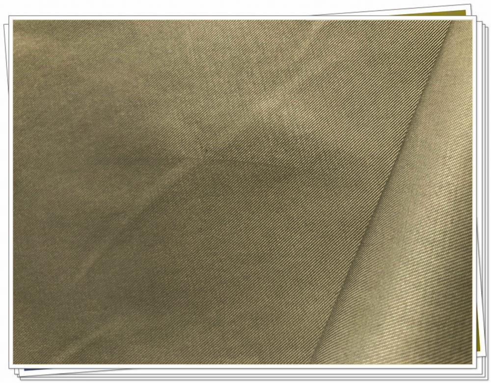 cotton nylon fabric