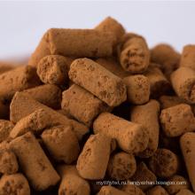 Высокое качество биогаза катализатора оксида железа обессеривание природного газа