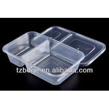 plastic disposable fresh box mould