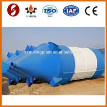 New type 100 ton cement silo price ,cement storage silo ,powder storage silo