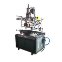 Machine de transfert de chaleur électrique fiole conique pour les gobelets jetables