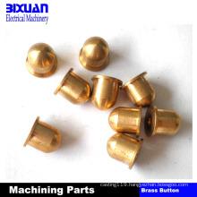 CNC Machining Part - 3