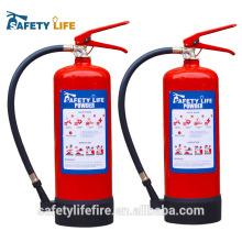 4кг се УДС огнетушитель/огнетушитель мешок/10 кг сухой порошок огнетушитель