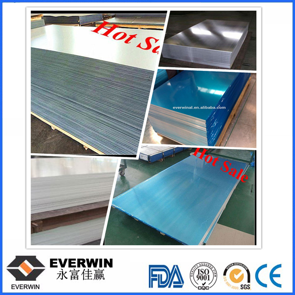 Lightweight Aluminum Sheets