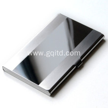 promotional gifts metal Zippo card holder,name card case