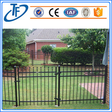 Ciężkie Aussie Security Garrison Fence
